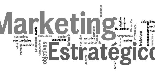 Los dilemas del marketing estratégico