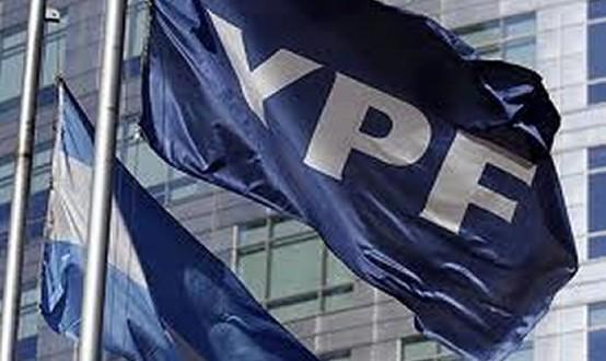 Nueva planta de coque de YPF