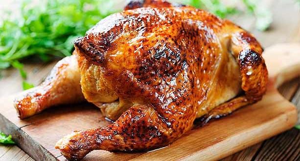 El consumo de pollo alcanza niveles récord