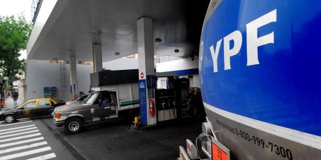 Suben los combustibles por cuarta vez en el año