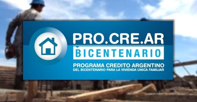 """Bossio: """"Hay 120 mil créditos Pro.Cre.Ar otorgados y 73 mil casas terminadas"""""""