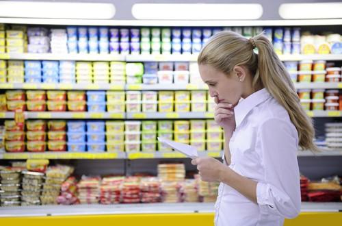 ¿En qué consiste la ley que permite tomar fotografías dentro de los comercios a los productos que están en venta y a sus precios ?