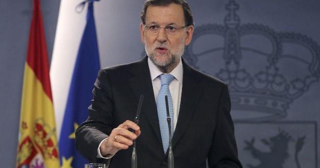 El Tribunal Constitucional español anuló la declaración secesionista de Cataluña