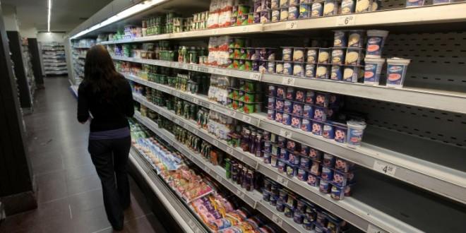 Crean un sistema de fiscalización de rótulos y etiquetas de productos para evitar información engañosa