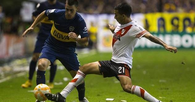 Suspendieron el superclásico entre River y Boca por el paro