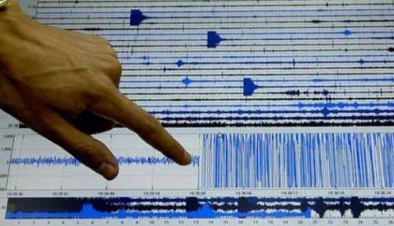 Una seguidilla de terremotos afectó el norte de Chile sin víctimas fatales