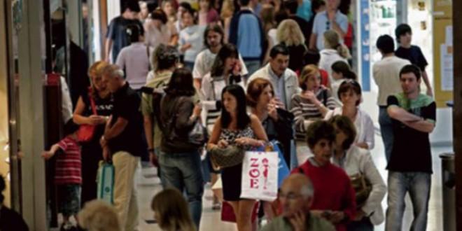 Las ventas por el Día del Amigo subieron el 4,1%