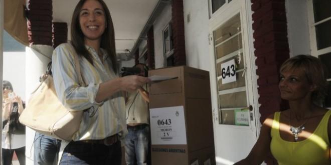"""Vidal: """"La Argentina que viene es de diálogo"""""""