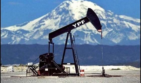 YPF canjeó más de 180 mil toneladas de granos por combustible