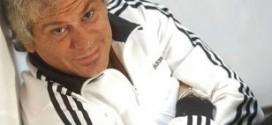 Beto Casella se recupera de una doble angioplastía