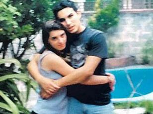 Fabián Tablado, el asesino de las 112 puñaladas, ahora es condenado por amenazas