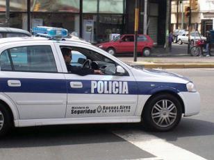 Un alumno entró armado al colegio y comenzó a disparar en Pontevedra