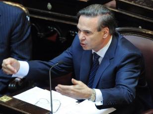 """Pichetto: """"El Gobierno debe escuchar al PJ y a quienes ganaron en las elecciones"""""""