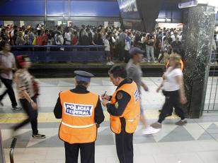 Línea C: se normaliza servicio de subte luego de que una persona se arrojara a las vías
