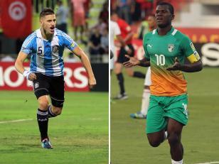 La Selección Sub 17 venció a Costa de Marfil