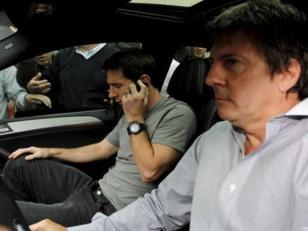 El papá de Messi admitió que las lesiones lo afectaron