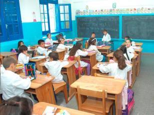 Las clases empiezan el 1 de marzo en la Provincia de Buenos Aires