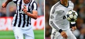 Juventus recibe al Real Madrid