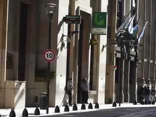 """Hoy 6 de Noviembre, no habrá atención al público por el """"Día del Bancario"""""""