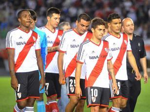 Ramón Díaz dejará ir a varios jugadores al final del torneo