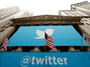 Twitter ya cotiza en la Bolsa y genera una gran expectativa