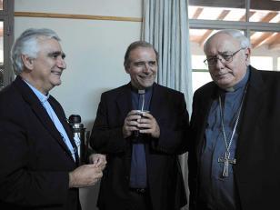 """La Iglesia reclamó """"política de Estado para combatir las drogas y el narcotráfico"""""""