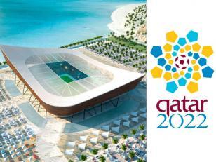 """Para Blatter, el Mundial de Qatar 2022 """"solo puede tener lugar en noviembre-diciembre"""""""