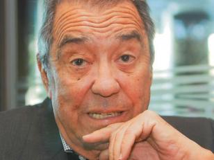"""Carlos Ávila a Ramón Díaz: """"Las derrotas nunca fueron gratis"""""""