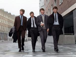 Lanzan un nuevo disco con temas inéditos de The Beatles