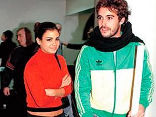 Agustina Cherri y Nicolás Cabré juntos?