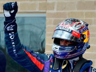 Ganó Sebastián Vette y logró el record de triunfos consecutivos