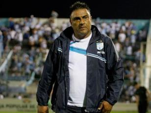 """Ricardo """"Negro"""" Rodríguez,  el nuevo DT de All Boys"""