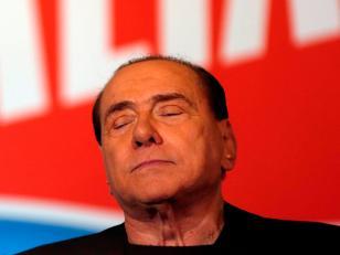 Silvio Berlusconi expulsado del Senado italiano