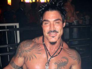 El amor oculto de Ricardo Fort en Miami