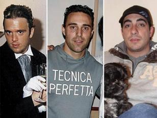 Prisión perpetua a los cuatro acusados del crimen de Forza, Ferrón y Bina