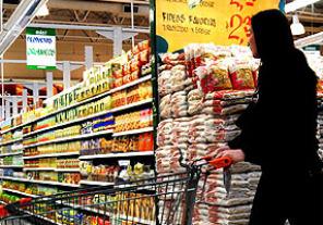 Se incrementaron 18,4% las ventas en supermercados