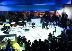 Viajan 42 artistas al al 15° Festival de las Artes de Shanghái