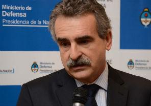 Rossi recibe al presidente de Aerolíneas Argentinas
