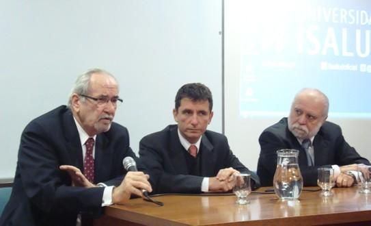 Foro mundial sobre recursos humanos sanitarios en Brasil
