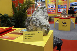 """Stand argentino en """"China Mining 2013"""""""