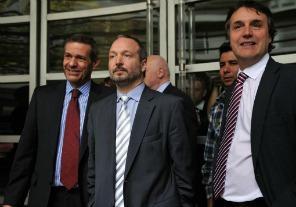 Sabbatella: Clarín se presentó en las condiciones que había planteado la Afsca