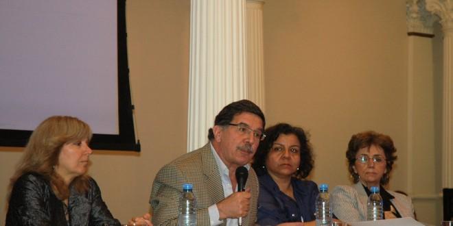 Sileoni inauguró el Seminario Nacional de Investigación y Política Educativa