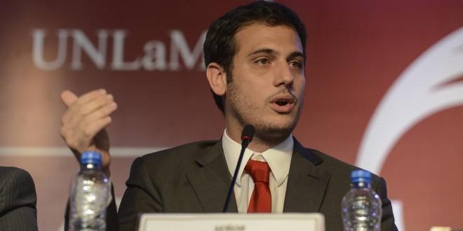 Julián Álvarez y Zaffaroni inauguraron el Segundo Congreso Latinoamericano de Derecho Penal y Criminología