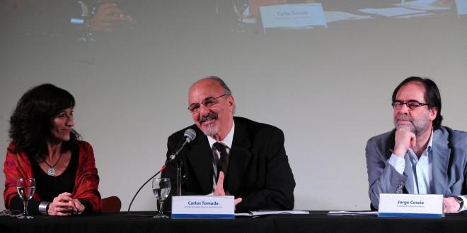 Homenaje al sociólogo Julio Godio