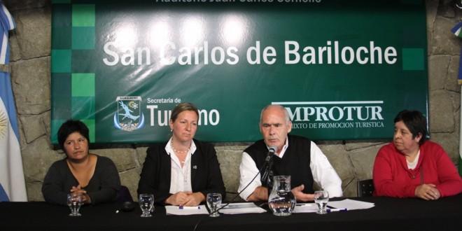 Congreso de calidad turística en Bariloche