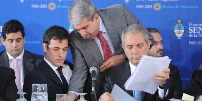 """Alak aseguró que la reforma del Código Civil y Comercial es """"una deuda con la democracia"""""""
