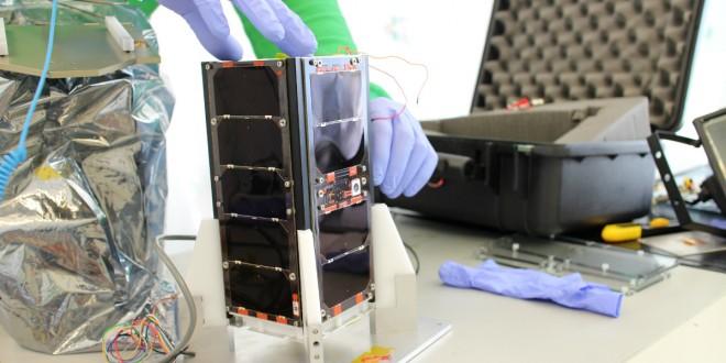 Ya está en órbita el nuevo nano satélite argentino