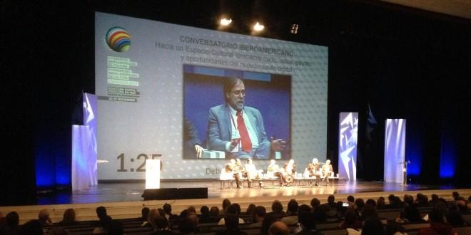 """Jorge Coscia:""""Cada cambio tecnológico es una oportunidad para recuperar el terreno perdido"""""""