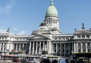 Prorrogan las sesiones ordinarias del Congreso