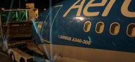 Después de 30 años Aerolíneas Argentinas deja de volar a Sidney